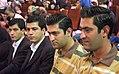 1st Azerbaijan Twins festival, Tabriz - 4 September 2007 13.jpg