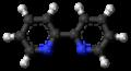 2,2'-Bipyridine cisoid molecule ball.png