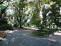 2. Англійський парк або Арборетум (Умань).JPG