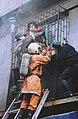 2000년대 초반 서울소방 소방공무원(소방관) 활동 사진 화재구조-아주마.JPG