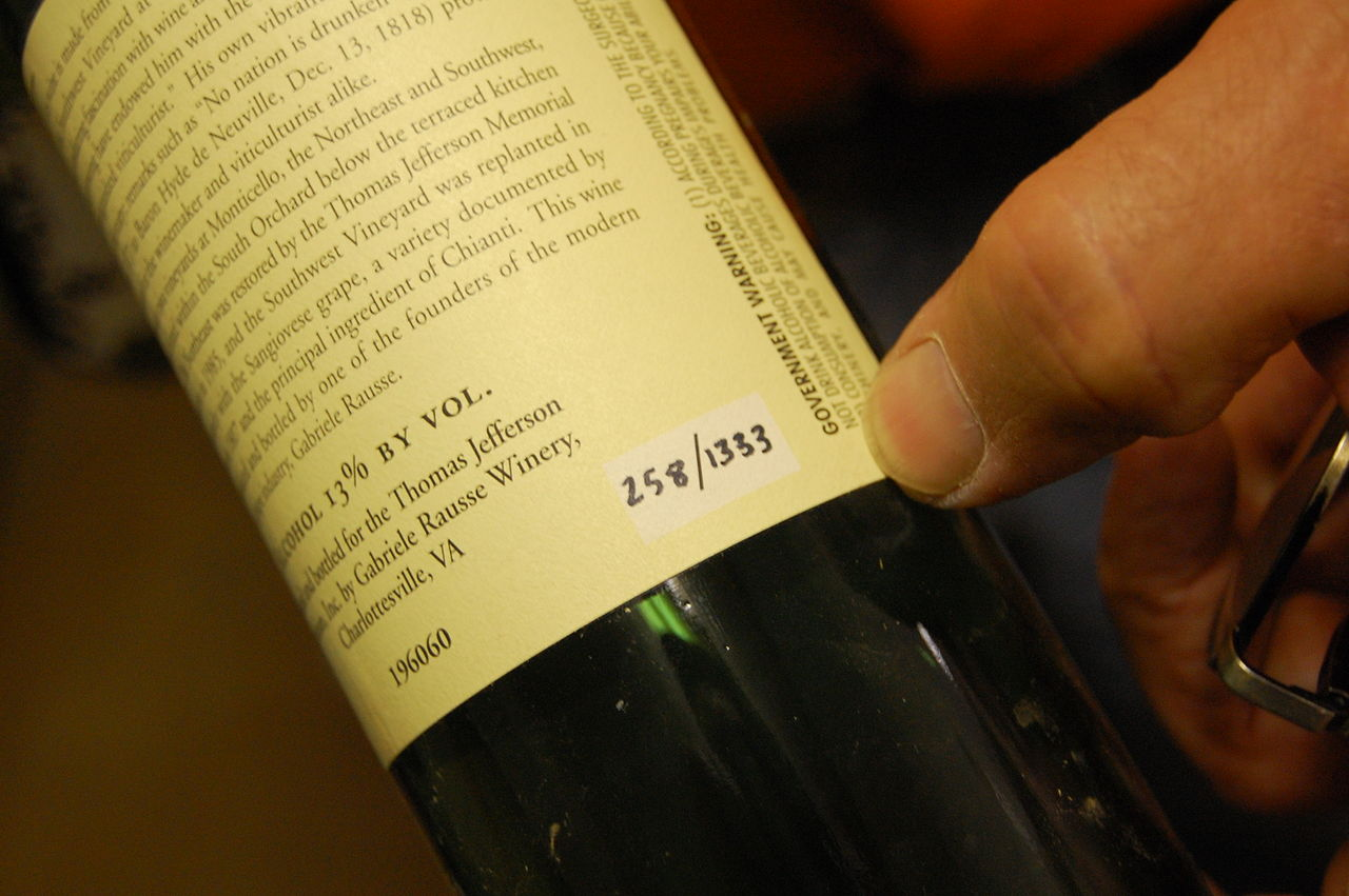Monticello Va Wine Tours
