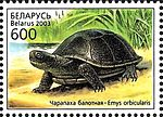 2003. Stamp of Belarus 0499.jpg