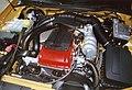 2003 Ford Falcon (BA) XR6 Turbo sedan (17324541866).jpg