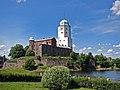 2007 Выборгский замок-крепость Южный бастион DSC00367.jpg