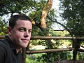 2007 Nic Hill of film crew for Truth in Numbers in Ulusaba, Africa.jpg