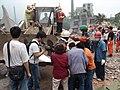 2008년 중앙119구조단 중국 쓰촨성 대지진 국제 출동(四川省 大地震, 사천성 대지진) DSC09394.JPG
