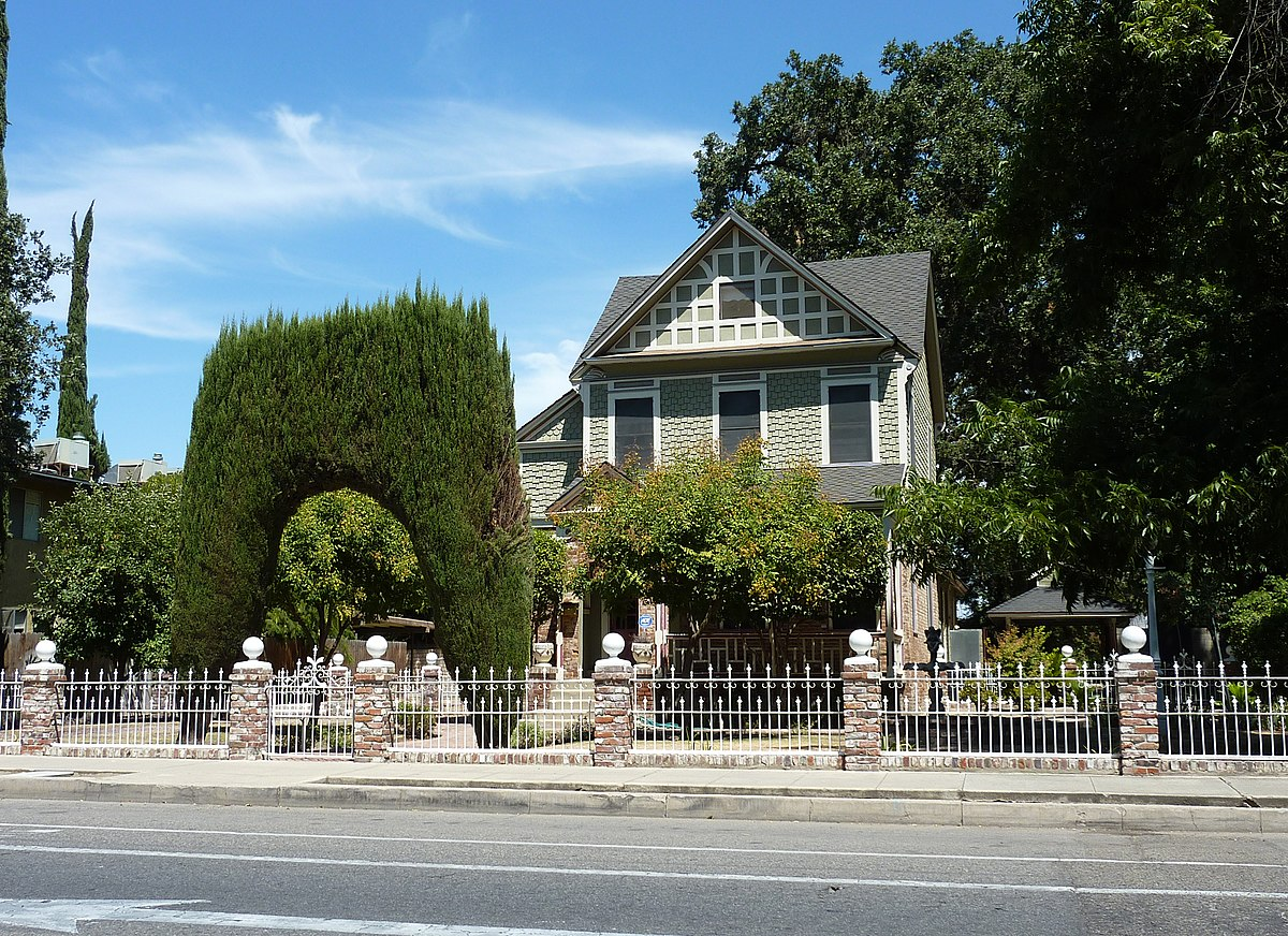Downtown visalia wikipedia - Images of home ...