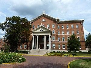 St. Catherine University - Derham Hall