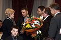 2009 m. Respublikos Prezidento rinkimai Dalia grybauskaitė 18.jpg