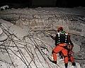 2010년 중앙119구조단 아이티 지진 국제출동100117 아이티 중앙은행 수색활동 (48).jpg