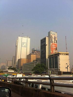 Lagos - Lagos Marina