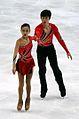 2011 WFSC 3d 357 Zhang Yue Wang Lei.JPG
