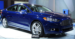 2013 Ford Fusion -- 2012 DC 1.JPG