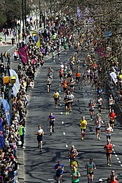 2013 London Marathon at Victoria Embankment (1).JPG