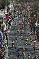 2013 London Marathon at Victoria Embankment (1).JPG