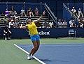 2013 US Open (Tennis) - Qualifying Round - Elena Baltacha (9719747725).jpg