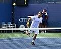 2013 US Open (Tennis) - Qualifying Round - Victor Estrella Burgos (9737785526).jpg
