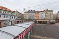 2014-12-18 Karmelitermarkt - kein Marktbetrieb - HS -hu- 8787.jpg