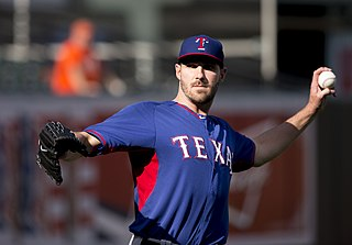 Aaron Poreda American baseball player