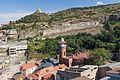 2014 Tbilisi, Widoki z Twierdzy Narikala (47).jpg