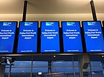2015-07-10 20 45 44 Signs for Dallas-Fort Worth International Airport, Texas within the terminal.jpg