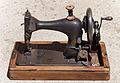 2015. Máquina de coser Singer. Sewing machine. Galiza MC1.jpg