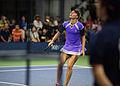 2015 US Open Tennis - Qualies - Kateryna Bondarenko (UKR) (6) def. Ipek Soylu (TUR) (20704206804).jpg