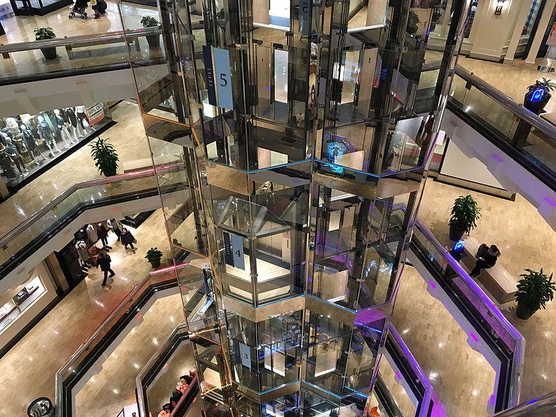 e77c9162171 Dicas de compras em Chicago  guia de outlets e lojas de departamentos