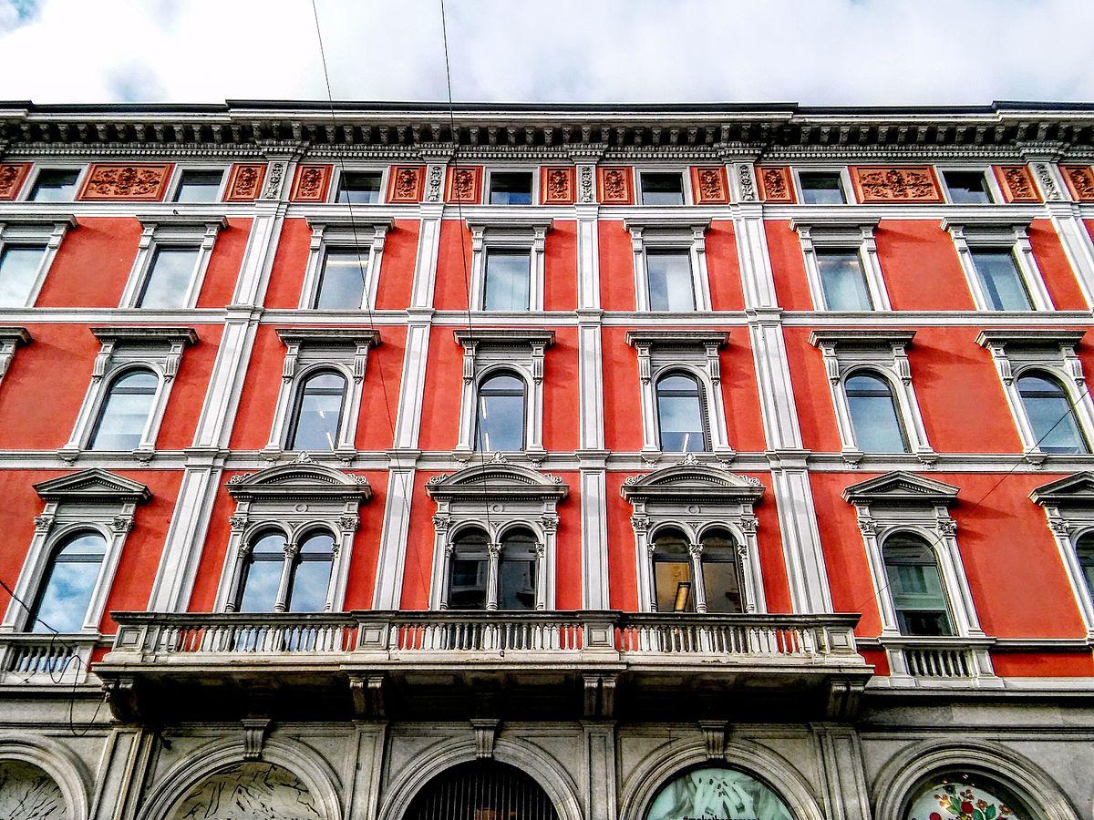 Casa celesia wikipedia for Premiato piano casa artigiano