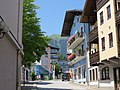 2017-07-21 (220) Pedestrian zone at Schmittenhöhebahn in Zell am See, Austria.jpg