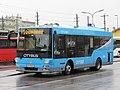 2017-09-19 (169) Kutsenits bus at Bahnhof Amstetten.jpg
