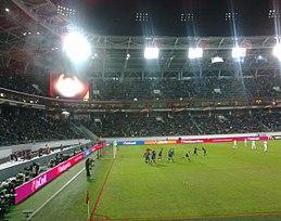 Uefa Europa League 2017 2018 Fase A Eliminazione Diretta Wikipedia
