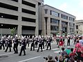 2017 500 Festival Parade - Marching bands 02.jpg