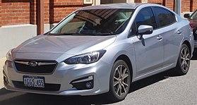 Subaru Impreza - Wikipedia