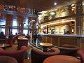 2018-03-24 Cap Finistère bar inside the Cap Finistère Brittany Ferry.JPG