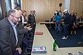 2018-11-15 Sondierungsverhandlung GRÜNE, SPD und FDP in Hessen 1188.jpg