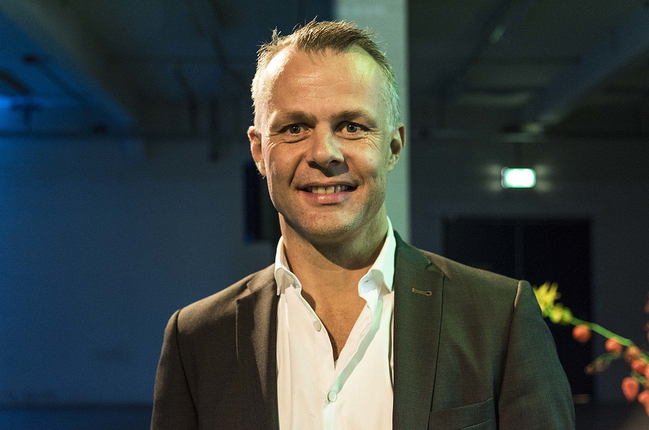 Björn Kuipers - Wikiwand