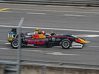 2018 FIA Formula 3 European Championship, Norisring (41146089120).jpg