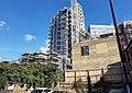 2018 Woolwich, Callis Yard construction site 03.jpg