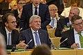 2019-01-18 Konstituierende Sitzung Hessischer Landtag Bouffier 3971.jpg