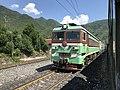 201908 SS3-4374 hauls Freight Train at Xinliang Station.jpg