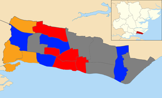 2019 Southend-on-Sea Borough Council election