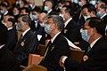 2020. 09.19 總統偕同副總統出席「李前總統登輝先生追思告別禮拜」 (50358460541).jpg