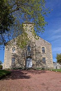 Abbeygreen Church Church