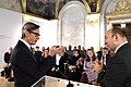 """2020 Peter Launsky-Tieffenthal """"Constituencies for Peace - Jewish and Muslim religious leaders in Vienna"""" (49552588817).jpg"""