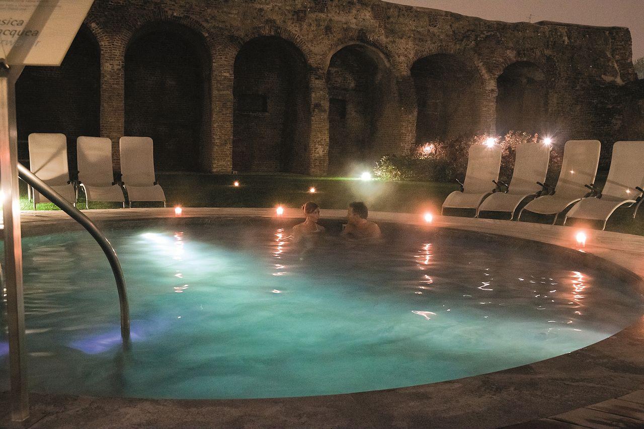 Hotel Abano Terme Tre Stelle