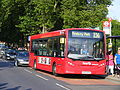 236 First bus, Mabley Green (7616973142).jpg