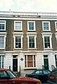 23 Fitzroy Road, London - Sylvia Plath - W.B. Yeats.jpg