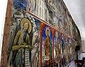 24, Бигорски детали- фрески , St.Jovan Bigorski Monastery.JPG