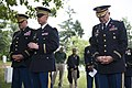 242nd U.S. Army Chaplain Corps Anniversary Ceremony at Arlington National Cemetery (36183193476).jpg